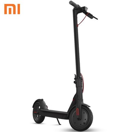 El Xiaomi Mi Electric Scooter alcanza su precio mínimo con este cupón: 277 euros y envío gratis