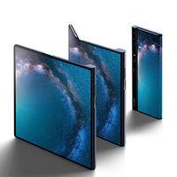 El Huawei Mate X plegable estará a la venta en octubre, según la propia Huawei