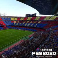 'eFootball PES 2020', el nuevo juego de fútbol de Konami, llega a iOS y Android con más jugadores y leyendas