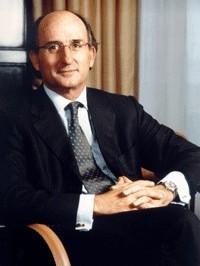 Antonio Brufau Niubó, Presidente de Repsol