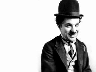 El imprescindible Charles Chaplin