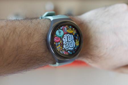 Último día para hacerse con el completísimo smartwatch deportivo Huawei Watch GT 2e rebajadísimo en los Días Sin IVA: 141 euros