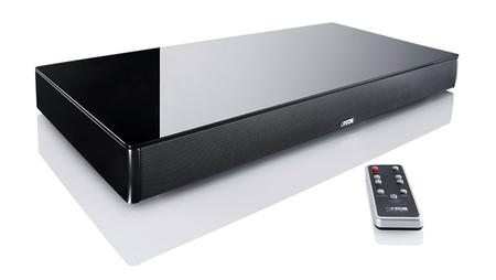 Si no te gusta poner las barras de sonido frente a la tele, Canton te propone sus nuevas bases sonoras de 200 vatios