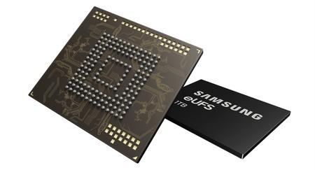 Samsung Chip 1 Tb