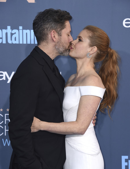 Amy Adams y cía