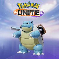 Guía de Blastoise en Pokémon Unite: desplazando a los enemigos