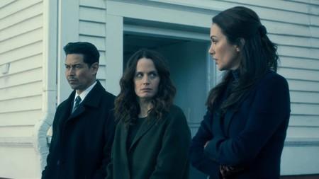 El mayor susto de 'La maldición de Hill House' fue real: Mike Flanagan explica cómo lo rodaron