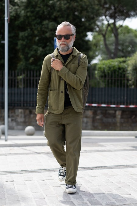 Cargo Pants Trend Spring Summer 201914