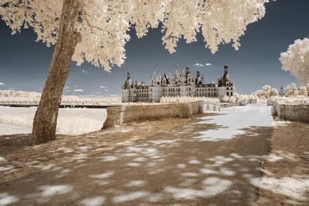 Loire Valley France Beyond Visible Pierre Louis Ferrer 1