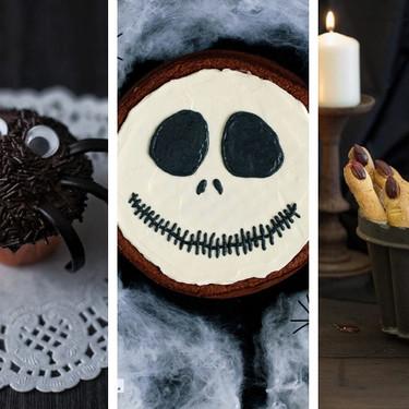 33 recetas de Halloween fáciles y divertidas para hacer con los niños