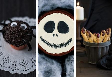 27 recetas fáciles para la fiesta de Halloween más terrorífica y divertida