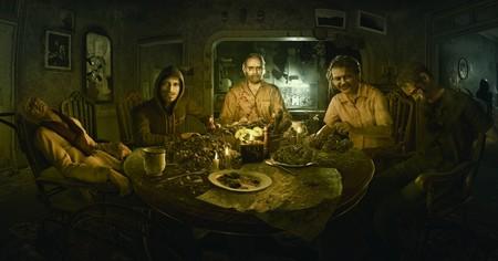 Resident Evil 7 Familia Baker