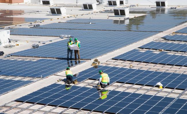 """Cómo el """"impuesto al sol"""" europeo gestado por Alemania nos va a perjudicar a todos"""