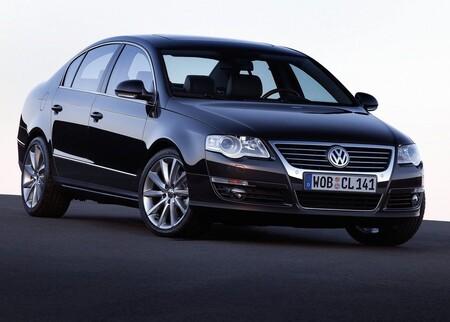 Volkswagen Passat Llamado A Revision Mexico