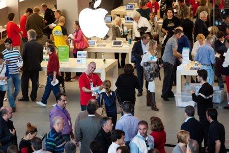 Apple multiplica por 14 sus ingresos en España pero desvía los beneficios a Irlanda
