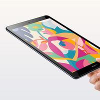 Huawei MediaPad M5 Lite 8, el nuevo tablet de Huawei es más pequeño pero también más potente