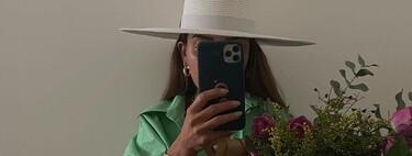 Gorras, sombreros, pañuelos y bolsos: 17 accesorios para reinventar nuestros estilismos de primavera