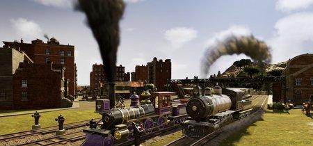 Análisis de Railway Empire, un pozo de horas no exento de vías muertas