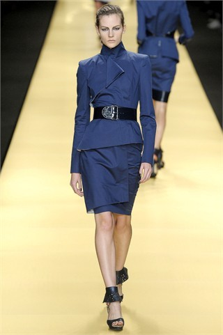 Foto de Karl Lagerfeld en la Semana de la Moda de París Primavera-Verano 2009 (16/32)