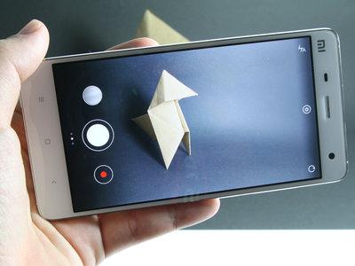 Oferta Flash: Xiaomi Mi4, con Snapdragon 801 y 3GB de RAM, por 87,46 euros y envío gratis