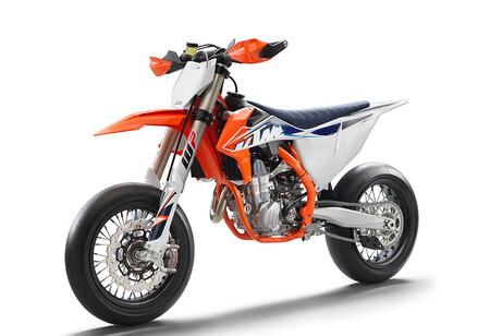 KTM SMR 450 SMR 2022