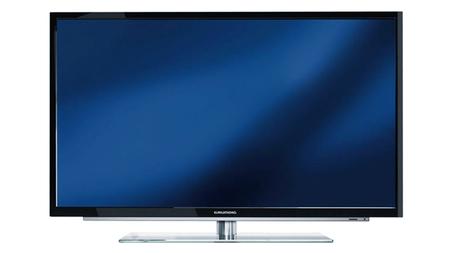 Grundig apuesta por los televisores inteligentes con su Smart Interactive TV 2.0