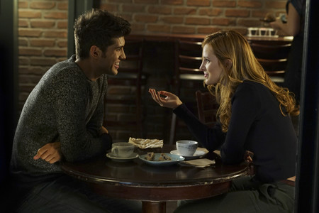 famous in love rainer paige