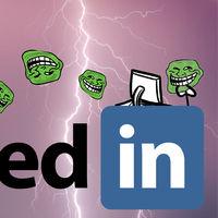 LinkedIn ya no es lo que era y sus haters crecen cada día