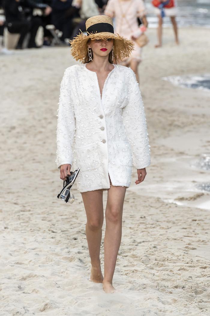 Foto de Chanel Primavera-Verano 2019 (19/81)