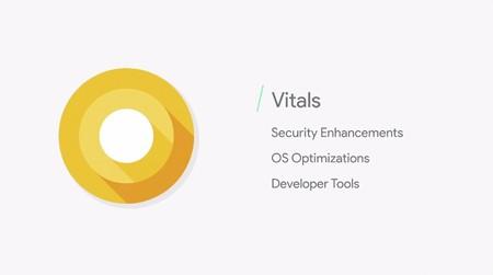 Android O Vitals