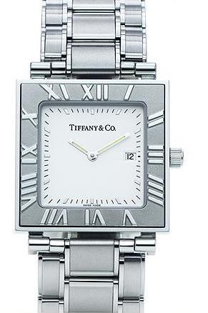 Reloj Tiffany Atlas men