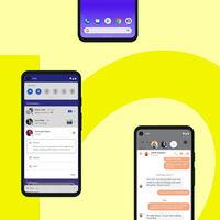 Android 12 se filtra a escasas horas de su presentación y así será el cambio que sufrirá su interfaz
