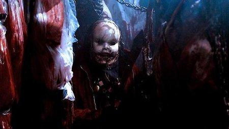 Babyface, el psicópata de