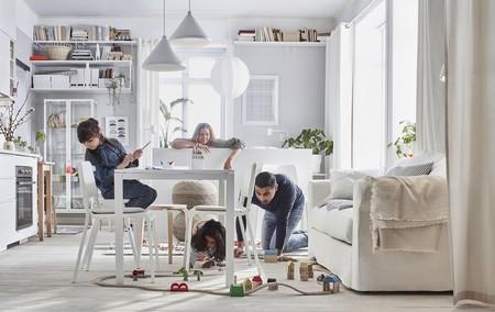 El catálogo de Ikea cumple 70 años. Y tenemos un anticipo de