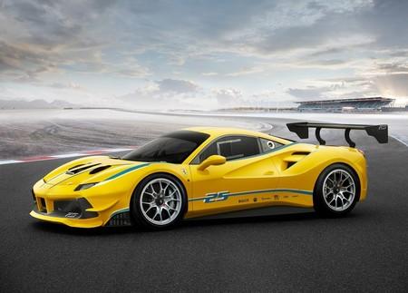 Ferrari 488 Challenge 2017 1280 01