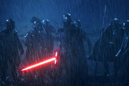 'Star Wars: El Despertar de la Fuerza', tráiler final del Episodio VII