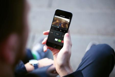 Gracias a las nuevas apps de GoPro editar vídeo en iOS ahora es más fácil que nunca