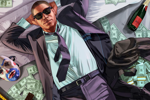 Grand Theft Auto V por 15 euros, Monster Hunter: World por 20 euros y más ofertas en nuestro Cazando Gangas