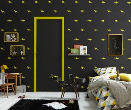 Colores Dormitorio Infantil 6