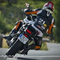 Foto 8 de 23 de la galería honda-vfr800x-crossrunner-accion en Motorpasion Moto