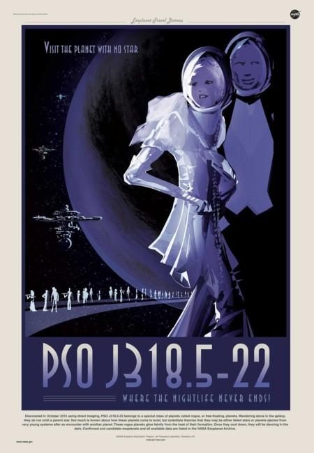 Jpl Nasa Posters Retro 11