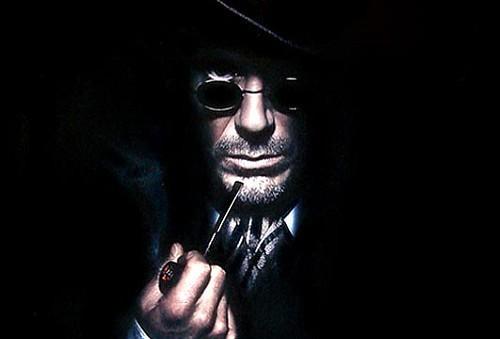 'SherlockHolmes2'yatieneguionistasyBradPittpodríaserMoriarty