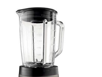 Puedes modernizar tu cocina con la batidora Philips Avance Collection de 900w por 76,99 euros