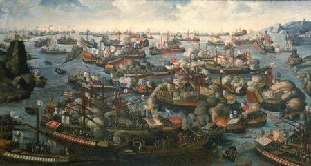 La segunda suspensión de pagos de Felipe II, en los medios