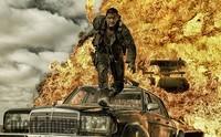 'Mad Max: Fury Road', nuevas imágenes oficiales