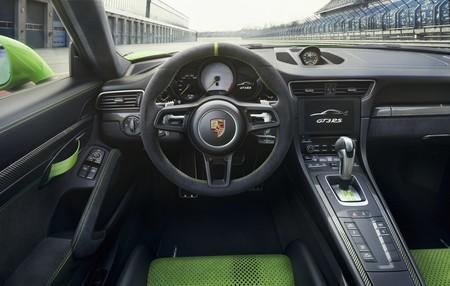 Porsche 911 Gt3 Rs 2019 8