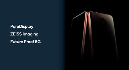 Nokia lanzará un móvil 5G con Snapdragon 765, PureDisplay y ZEISS próximamente