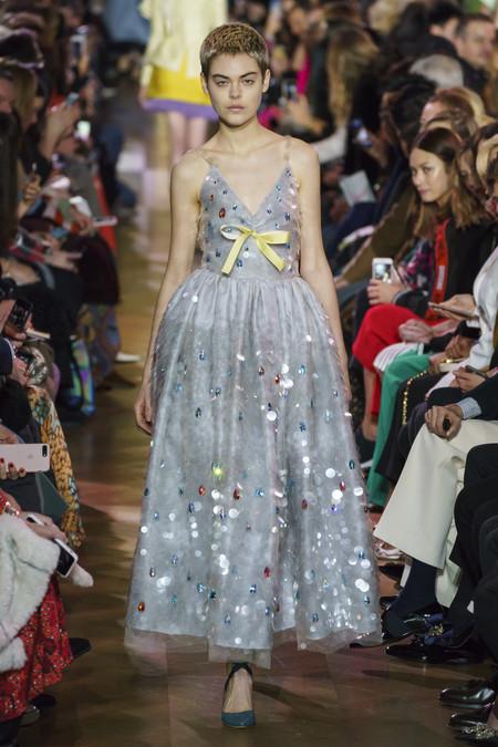 Schiaparelli haute couture ss 2019