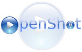 Openshot,unintuitivoeditordevídeoparaLinux