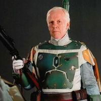 Muere Jeremy Bulloch, el Boba Fett de la trilogía original de 'Star Wars', a los 75 años